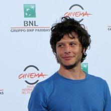 Luis Ortega con 'Lulu' al Festival di Roma 2014
