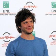 Luis Ortega presenta Lulu al Festival di Roma 2014