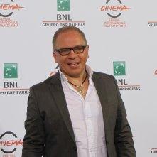Marco Marzocca presenta 'Buoni a nulla' al Festival di Roma 2014: