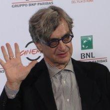 Wim Wenders a Roma 2014 per Il sale della terra