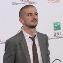 Paddington: Francesco Mandelli posa al photocall di Roma 2014