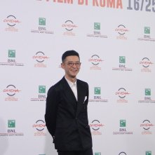 Roma 2014: Bing He al photocall di 12 Citizens