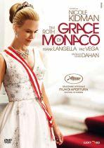 La cover homevideo di Grace di Monaco