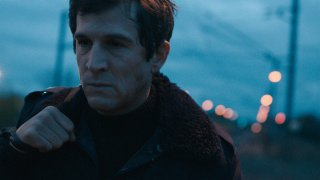 Next time I'll aim for the heart: Guillaume Canet in un momento del film