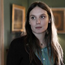 Next time I'll aim for the heart: Ana Girardot in un'immagine del thriller