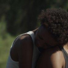 Sand dollars: Yanet Mojica e Ricardo Ariel Toribio in un'immagine del film