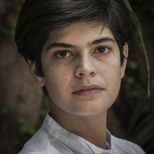 Laura Amelia Guzmán, regista di Sand Dollars, in una foto promozionale