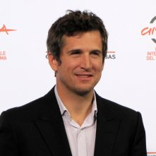 Festival di Roma 2014 - Guillaume Canet presenta il film Next Time I'll Aim for the Heart