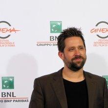Mark Monheim presenta About a Girl al Festival di Roma 2014