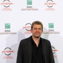 Martin Rehbock presenta About a Girl al Festival di Roma 2014