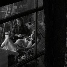 Obra: Lola Peploe in una scena del film