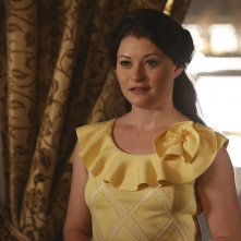 C'era una volta: l'attrice Emilie de Ravin nell'episodio The Apprentice