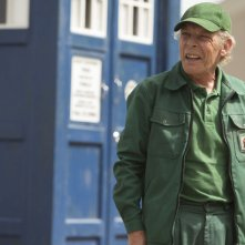 Doctor Who: Christopher Fairbank interpreta Fenton nell'episodio Flatline