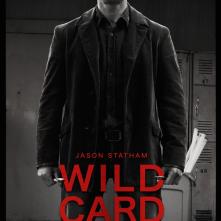 Locandina di Wild Card