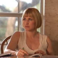 Boyhood: Patricia Arquette in un'immagine del film