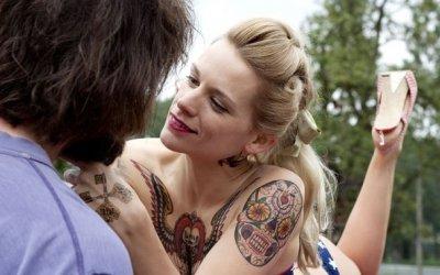 Alabama Monroe - Una storia d'amore: la nostra recensione del blu-ray