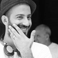 Ghadi: il regista Amin Dora in una foto promozionale