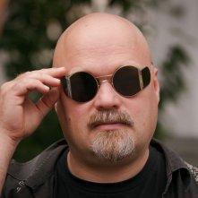 Angels of Revolution: il regista Aleksei Fedorchenko in un'immagine promozionale