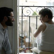 Georges Khabbaz con Emmanuel Khairallah in Ghadi