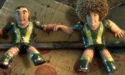 Goool!: il biliardino animato di Campanella esce in homevideo