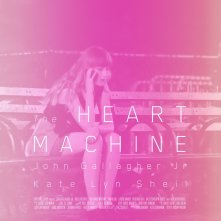 Locandina di The Heart Machine