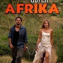 Locandina di Perduti in Africa