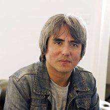 NN: il regista Héctor Gálvez in una foto promozionale
