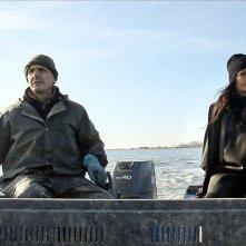 """Due volte Delta: una scena dal segmento """"Il pesce siluro"""""""