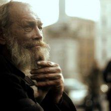 Roma Termini: un'immagine tratta del film