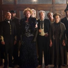 Stonehearst Asylum: una scena del film