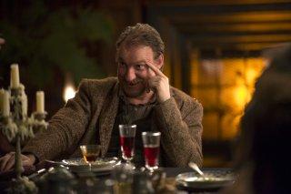 Stonehearst Asylum: David Thewlis in una scena del film