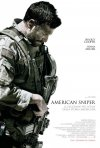 Locandina di American Sniper