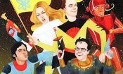 The Big Bang Theory: TV, scienza e pop in mostra a Milano