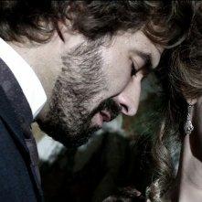 The Maias - Story of a Portuguese Family: Maria Flor in una scena d'amore con Graciano Dias
