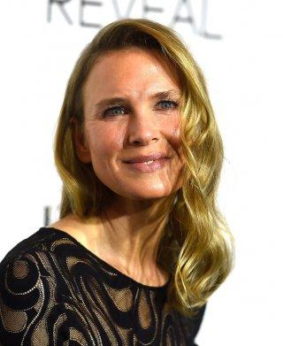 Renée Zellwegger nel 2014 ad un evento
