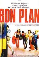 Locandina di Bon Plan - Holiday Express