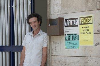Andiamo a quel paese: Salvatore Ficarra in un'immagine promozionale