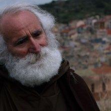 Biagio: Santo D'Aleo in una scena del film di Pasquale Scimeca