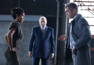 Gotham: Jada Pinkett Smith e Ben McKenzie nell'episodio intitolato Viper