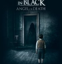 Locandina di The Woman in Black: Angels Of Death