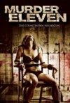 Locandina di Murder Eleven