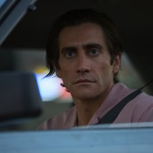 Lo Sciacallo - Nightcrawler: Jake Gyllenhaal in un primo piano tratto dal film