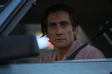Lo Sciacallo - Nightcrawler: Jake Gyllenhaal in un primo piano tratto dal film