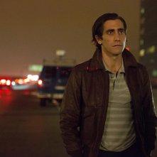Jake Gyllenhaal protagonista de Lo Sciacallo - Nightcrawler