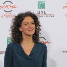 Ksenia Rappoport, protagonista de La foresta di ghiaccio - Festival di Roma 2014