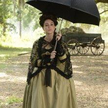 Sleepy Hollow: l'attrice Heather Lind interpreta Mary Wells in The Weeping Lady