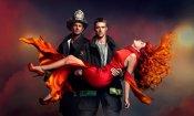 Chicago Fire: da domani su Premium Action la seconda stagione