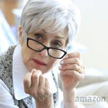 Transparent: Judith Light in una scena della prima stagione