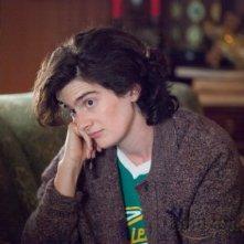 Transparent: Gaby Hoffman in una scena della prima stagione