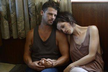 These Final Hours - 12 ore alla fine: Nathan Phillips con Jessica De Gouw in una scena